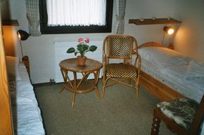 Gästezimmer - Kinderzimmer