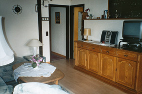 Wohnzimmer 2 Ansicht